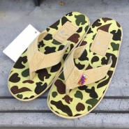ISLAND SLIPPER・FREECITY DOVE カモサンダル